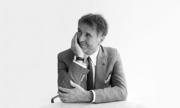 Il sogno di Solomeo. Per Brunello Cucinelli, business fa rima con umanesimo