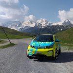 Elettrica e a noleggio, l'auto del futuro è già qui
