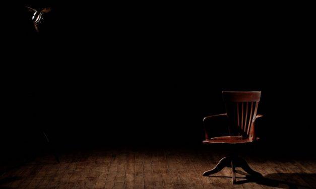 La sedia vuota di Amazon